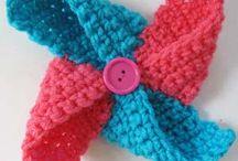 Crochet / by Tamera Bisson