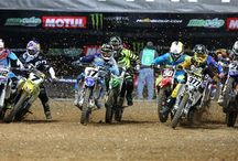 Supercross Lille 2015