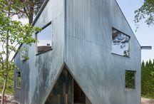 Metal Home