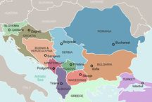 Balkan Tours / Customized guided cultural tours in Bulgaria and the Balkan countries