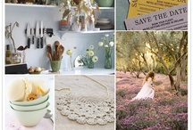 Wedding Inspirations / by April Conway