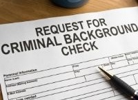 Job Search with a Criminal Record