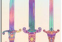 Colour / by Jessie Dean