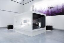 Retailing & Display & Exhibition Design