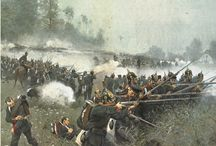 1866 and other military history