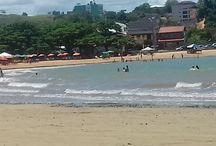 praias lugares que passei..