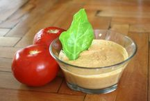 Salad Dressings and Dips / by Danielle Leroux