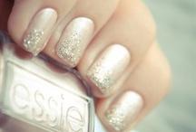 Wedding Nails & Beauty / #bellezza, #makeup e #unghie perfette per il giorno del #matrimonio - #Wedding #beauty #nails