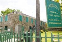 Nevis Historical Sites
