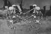 Dancing Corpses