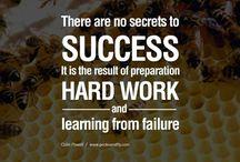 Inspirational/Motivational Quotes