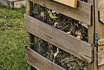 Joys of composting / by International Compost Awareness Week (ICAW)