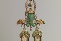 Antique Jewellery / My favourite antique jewelry on Pinterest