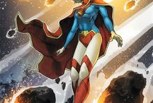 The New 52: Supergirl