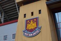 West Ham / Football / soccer