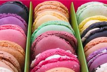 Sweet Macaroon Best Flavour / share the sweetest things with us