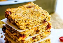 protein bars recipes