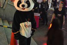 JAPAN, OUR LOVE / Nice impressions of our Japan-Tour (Octobre / Novembre 2014) through Osaka, Kyoto, Kobe & Tokyo.