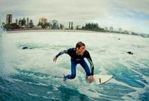 surf / by Nicole Bittencourt