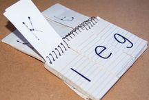 Education / by Bobbi Klee