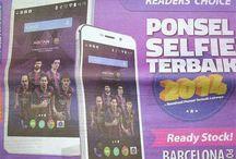 Review Ponsel / Tabloid pulsa edisi terbaru 2015 di Situs Hp Samsung dengan Harga Hp android murah berkualitas Dibawah 1 Juta