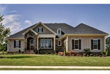 Falkirk Model / Beautiful Ranch home