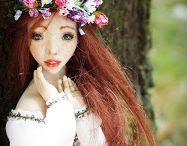 art dolls ooak
