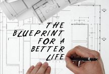 life inspiration / by Diane Delaney