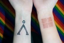 baromira tetsző tetoválás