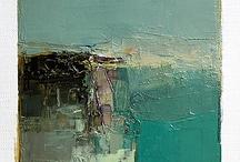 pintura/telas