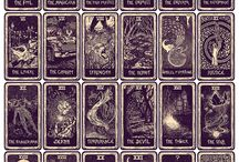 Tarot Cards / Tarot cards, spreads & meanings