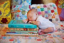 sleeping! / by Heidi Peralta