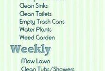 Προγράμματα καθαριότητας