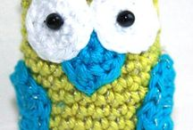 creatief met uilen
