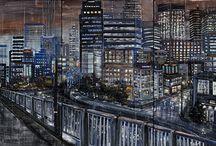 Seattle & Area Art Galleries