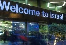 Israel - a visual tour / Marvel at Israel's beautiful landscape!
