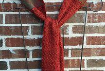 Knitting / by Nathania Johnson