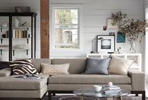 furniture I want / by Kathleen Cronin