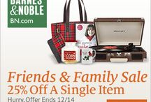 Fabulous Holiday Gift Ideas & Deals / My favorite holiday gifts for kids, teachers, moms and more. Plus awesome deals!