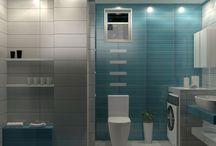 collection RITMO - 3D ΑΠΕΙΚΟΝΙΣΗ ΜΠΑΝΙΟΥ / 3D Απεικόνιση μπάνιου σε κατοικία στην περιοχή της Κατερίνης. www.e-bath.net