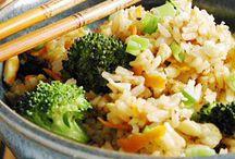 rice dish