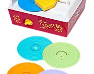 Toys/games I remember playing with