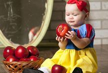 Fairytale and storybook dress up ideas