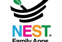 Nest Family's Mobile app