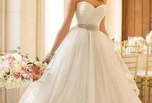 Wedding stuff / weddings