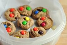 Recipes - the sweet stuff / by JC {DomesticMess.com}