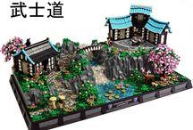 lego japanesi