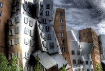 Frank Gehry / by Chico