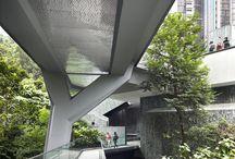 Diseño Urbano Referentes