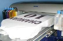 impresoras de tela